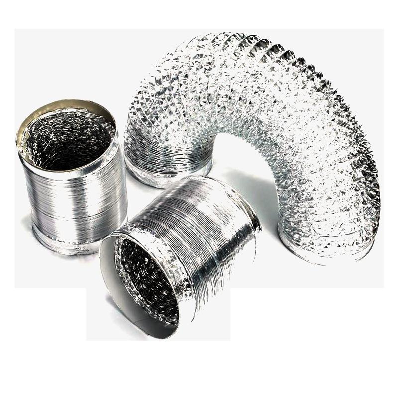 铝箔钢丝管