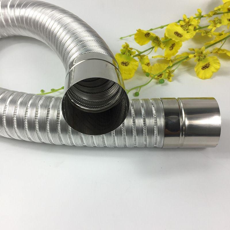 热水器铝箔排烟管