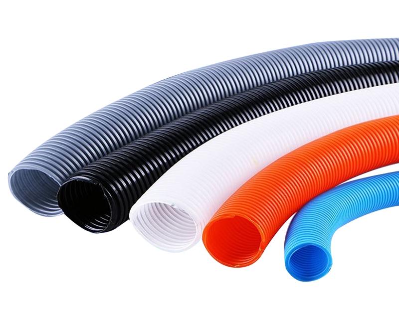 PVC电线护套软管